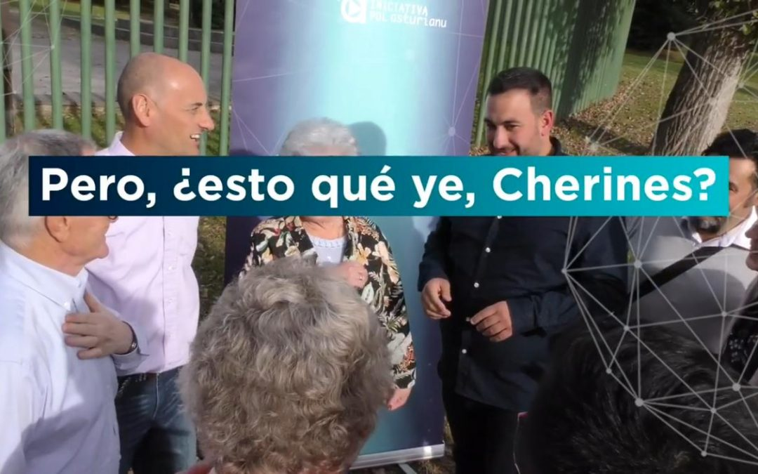 Iniciativa pol Asturianu celebra la bonísima recepción del so videu informativu sobre la oficialidá per parte de la sociedá asturiana