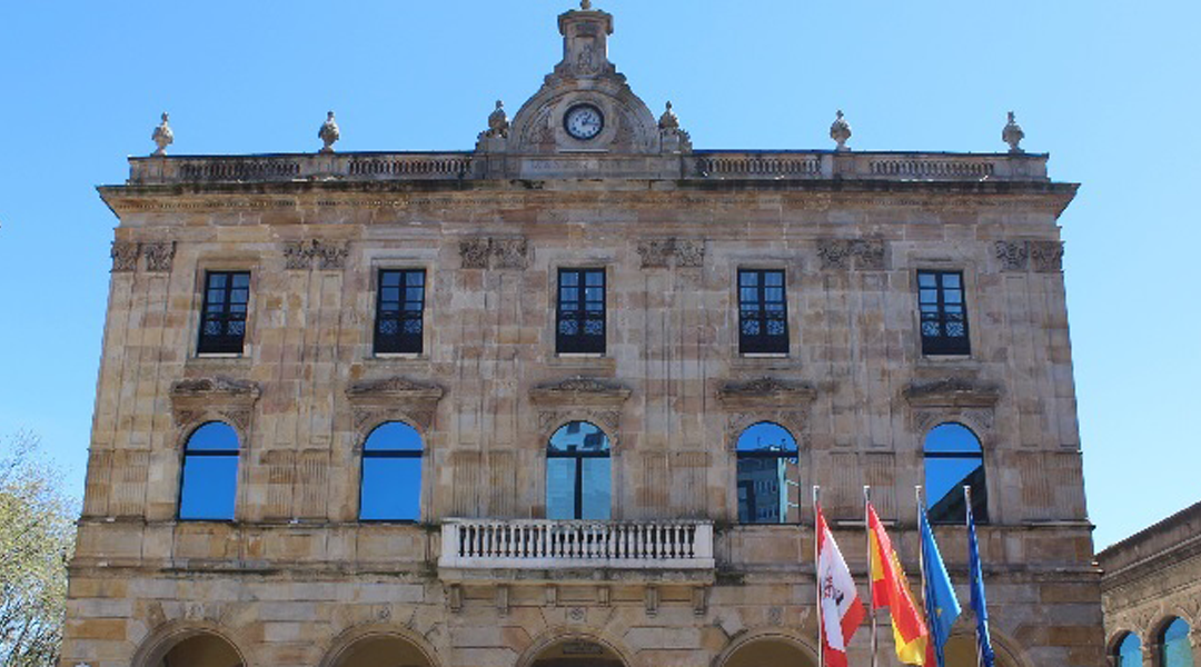 La intervención d'Iniciativa pol Asturianu nel plenu municipal de Xixón, en direuto equí na nuesa web
