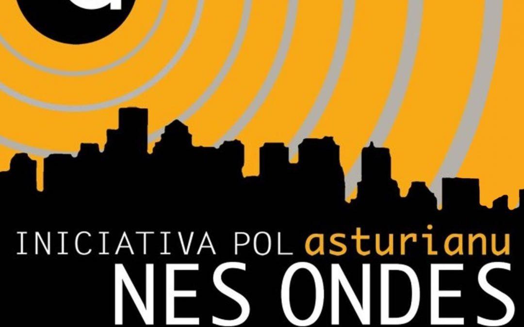 """El programa """"Iniciativa pol Asturianu nes Ondes"""" lleva 6 años n'antena"""